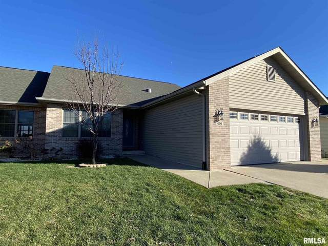 606 Heathrow Lane, Rochester, IL 62563 (#CA1004320) :: RE/MAX Preferred Choice