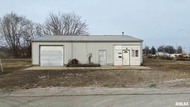 801 E Market, Taylorville, IL 62568 (#CA1004323) :: RE/MAX Professionals