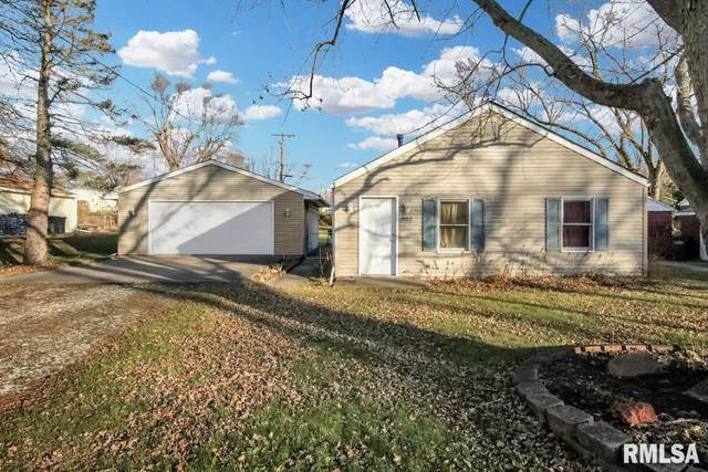 5022 N Ogden Avenue, Peoria Heights, IL 61616 (#PA1221291) :: RE/MAX Preferred Choice