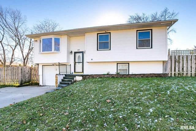 4215 W 16TH Street, Davenport, IA 52804 (#QC4217768) :: Paramount Homes QC