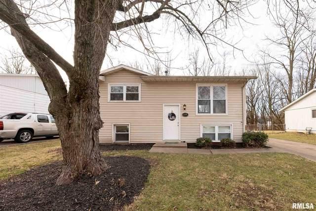 4104 W Hillmont Road, Peoria, IL 61615 (#PA1221299) :: RE/MAX Preferred Choice