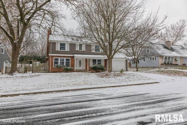 4123 N Hawthorne Place, Peoria, IL 61614 (#PA1221310) :: Nikki Sailor | RE/MAX River Cities