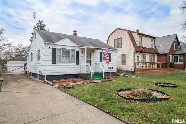 926 E Maywood Avenue, Peoria, IL 61603 (#PA1221319) :: Paramount Homes QC