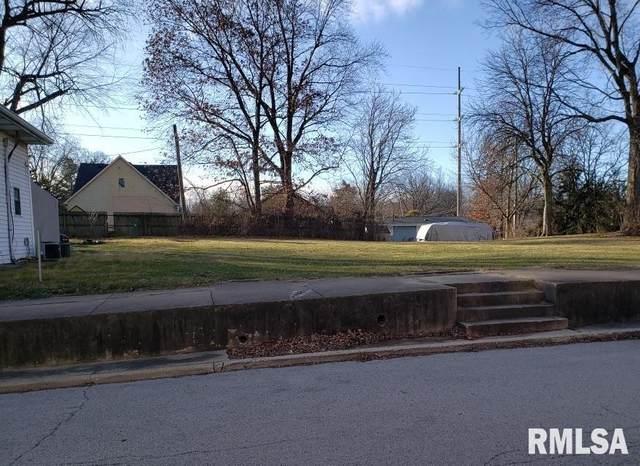 000 Jefferson, Riverton, IL 62561 (#CA1004348) :: RE/MAX Professionals