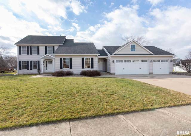 112 Golfview Drive, Eldridge, IA 52748 (#QC4217786) :: The Bryson Smith Team