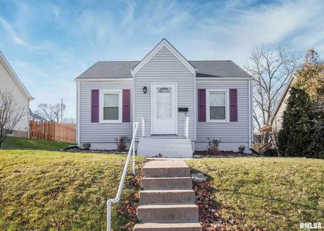 2118 Myrtle Street, Davenport, IA 52804 (#QC4217787) :: Killebrew - Real Estate Group