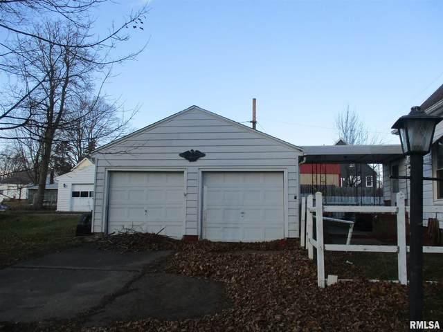 714 E Seventh Street, Kewanee, IL 61443 (#QC4217797) :: The Bryson Smith Team