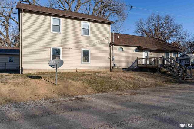 387 22ND Street, East Moline, IL 61244 (#QC4217798) :: Paramount Homes QC