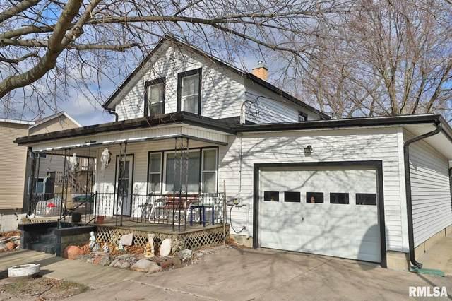 313 E Jefferson Road, Morton, IL 61550 (#PA1221331) :: The Bryson Smith Team