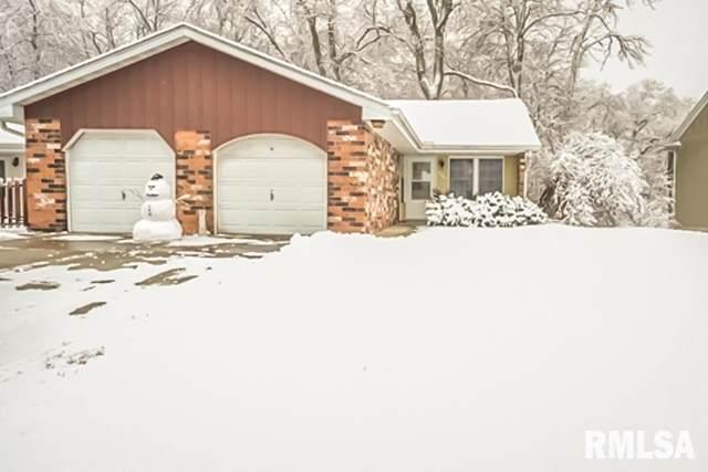 3432 W Dorchester Ridge Road, Peoria, IL 61604 (#PA1221338) :: RE/MAX Professionals