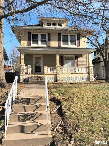 2509 Leclaire Street, Davenport, IA 52803 (#QC4217808) :: RE/MAX Preferred Choice