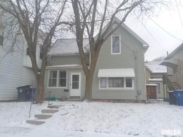 1726 10TH Street, Moline, IL 61265 (#QC4217812) :: RE/MAX Preferred Choice