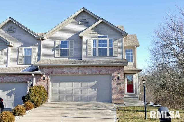 10000 N Brompton Court, Peoria, IL 61615 (#PA1221348) :: Paramount Homes QC