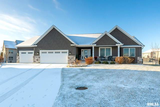 4089 Lilly Court, Bettendorf, IA 52722 (#QC4217820) :: The Bryson Smith Team