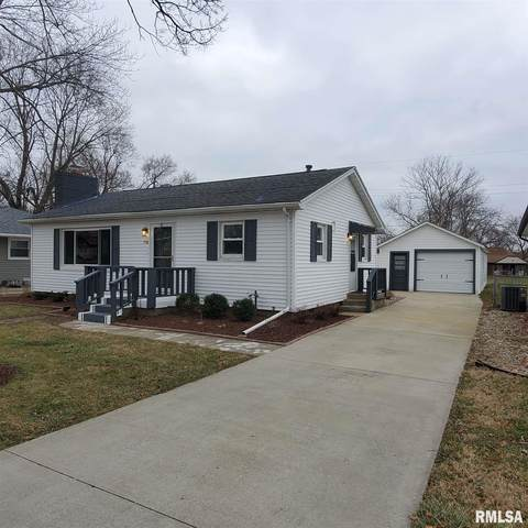112 Duensing Lane, Washington, IL 61571 (#PA1221372) :: Paramount Homes QC