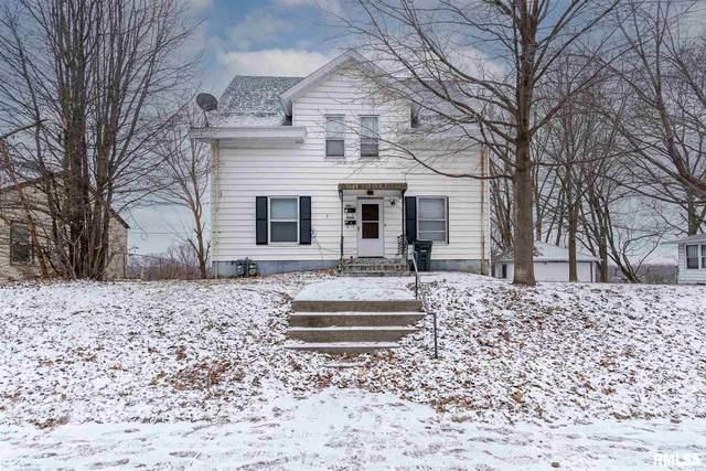 1603 W 10TH Street, Davenport, IA 52804 (#QC4217857) :: Paramount Homes QC
