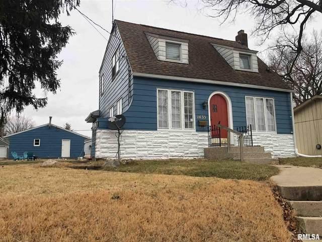 1435 E London Avenue, Peoria, IL 61603 (#PA1221382) :: Paramount Homes QC