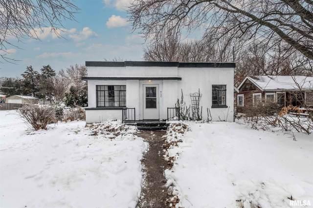 5136 8TH Avenue, Moline, IL 61265 (#QC4217860) :: Killebrew - Real Estate Group