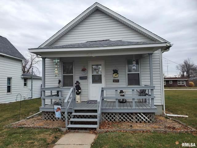 429 21ST Avenue, Fulton, IL 61252 (#QC4217868) :: Killebrew - Real Estate Group