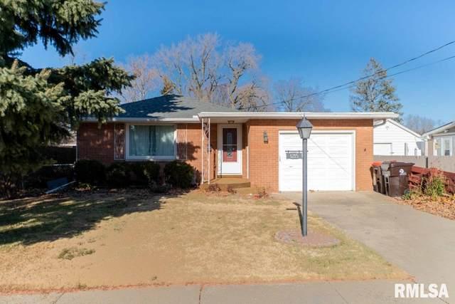 1215 W Willow Lane, Peoria, IL 61614 (#PA1221387) :: Killebrew - Real Estate Group