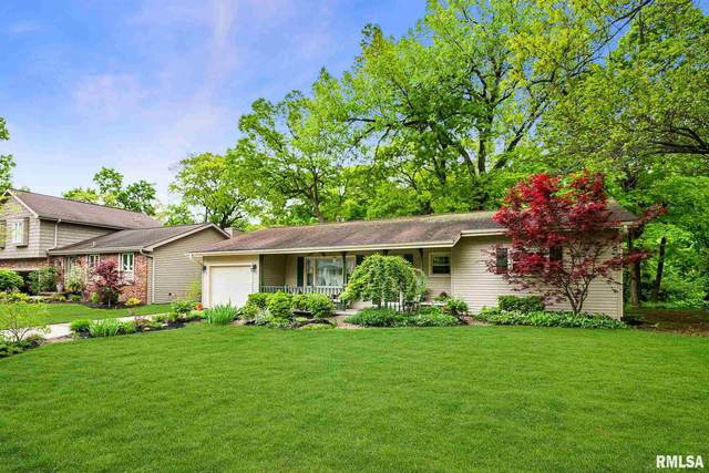 1336 W Woodside Drive, Dunlap, IL 61525 (#PA1221389) :: RE/MAX Preferred Choice