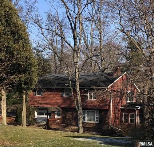 122 Happ Lane, Morton, IL 61550 (#PA1221390) :: Paramount Homes QC