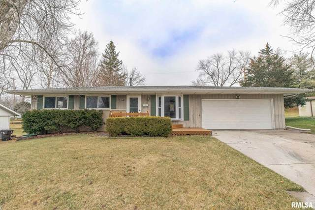 6112 N Hamilton Road, Peoria, IL 61614 (#PA1221402) :: Killebrew - Real Estate Group