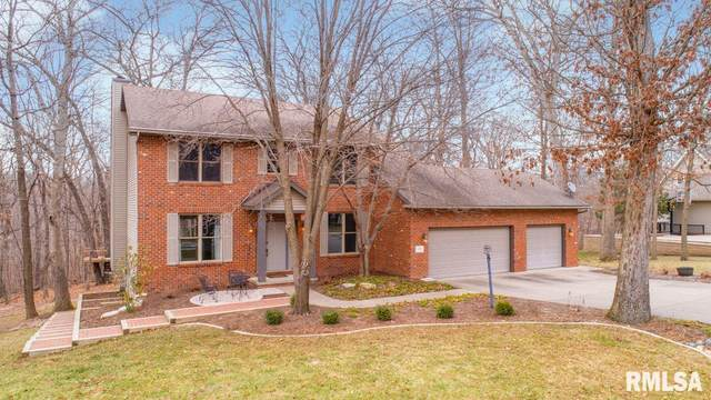 339 E Eller Drive, East Peoria, IL 61611 (#PA1221405) :: The Bryson Smith Team