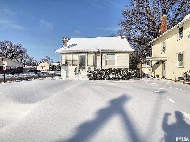 4401 18TH Avenue, Rock Island, IL 61201 (#QC4217892) :: Paramount Homes QC