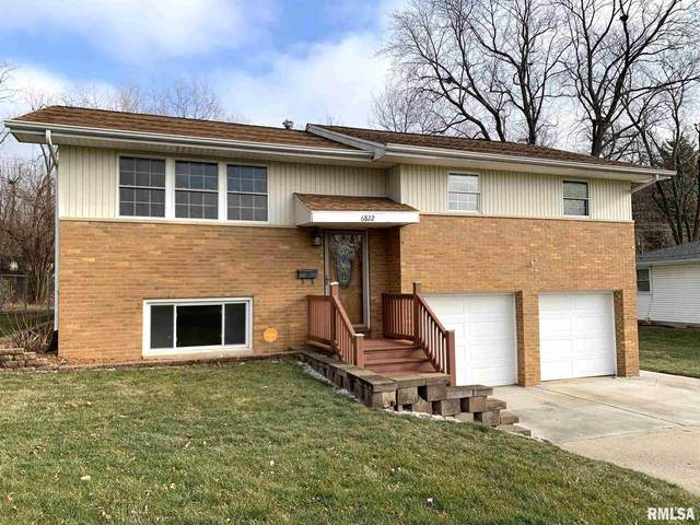 6822 N Kimberly Drive, Peoria, IL 61614 (#PA1221415) :: Killebrew - Real Estate Group