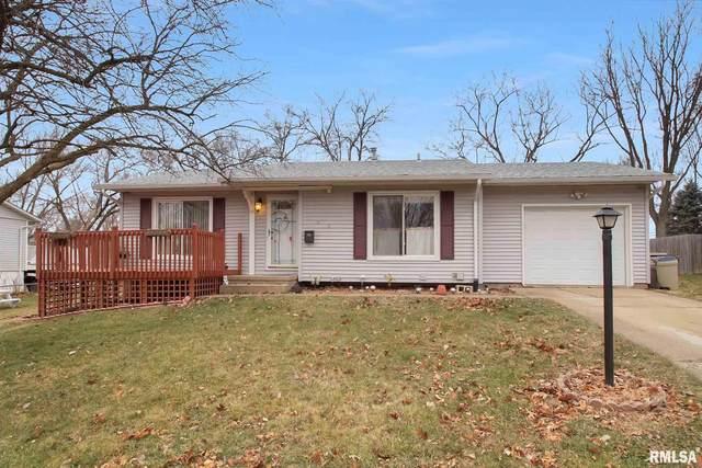 605 Joliet Road, Marquette Heights, IL 61554 (#PA1221422) :: The Bryson Smith Team