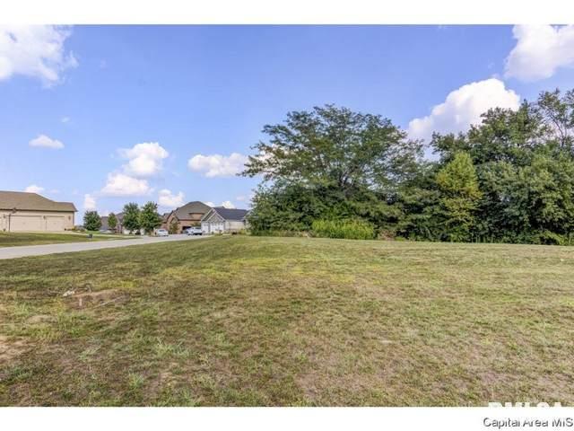 8975 Gordon Drive, Chatham, IL 62629 (MLS #CA1004449) :: BN Homes Group