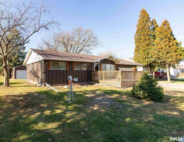 409 N Main Street, Cambridge, IL 61238 (#QC4217914) :: Killebrew - Real Estate Group