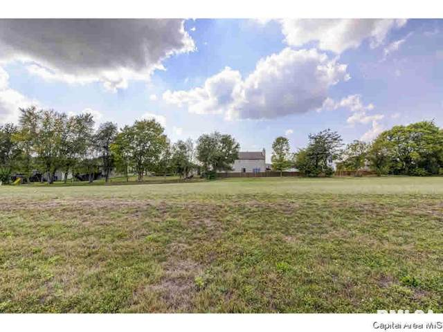 309 Ramblewood, Chatham, IL 62629 (MLS #CA1004455) :: BN Homes Group
