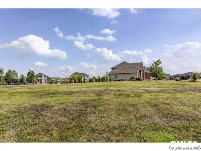 400 Ramblewood, Chatham, IL 62629 (MLS #CA1004457) :: BN Homes Group