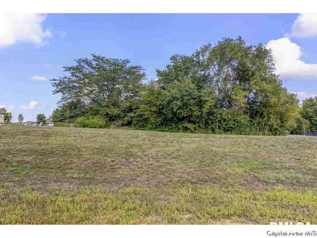 318 Ramblewood, Chatham, IL 62629 (#CA1004458) :: Kathy Garst Sales Team