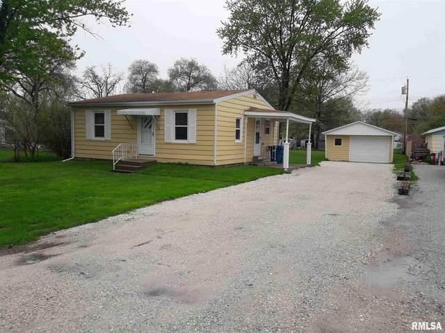 1212 11TH Street, Silvis, IL 61282 (#QC4217935) :: Killebrew - Real Estate Group