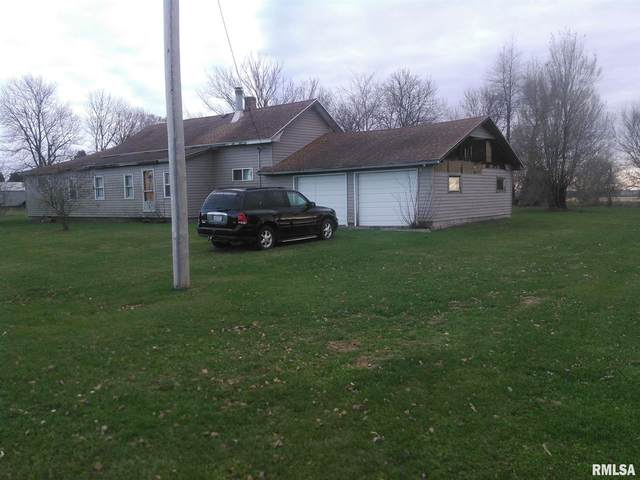 1387 119TH Avenue, Joy, IL 61260 (#QC4217936) :: Paramount Homes QC