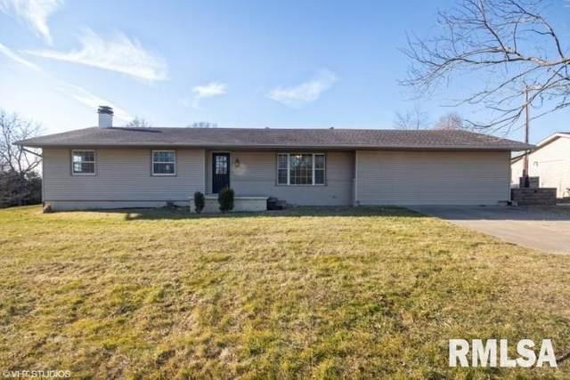 24604 N Muskrat Road, Ellisville, IL 61430 (#PA1221450) :: RE/MAX Preferred Choice