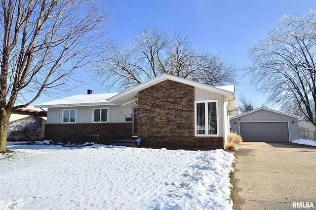 2620 Delaware Drive, Springfield, IL 62702 (#CA1004479) :: Paramount Homes QC
