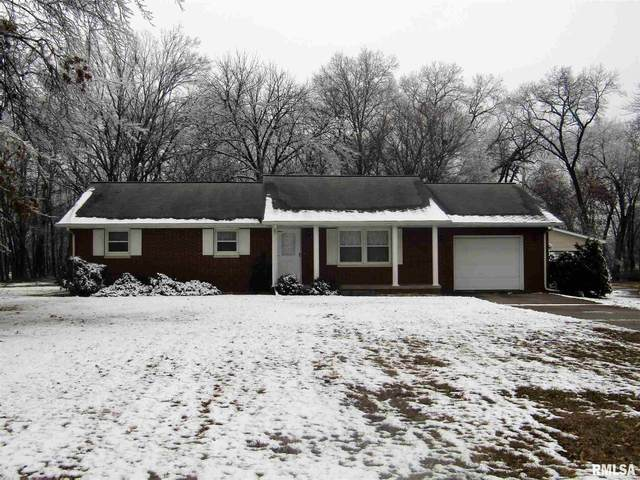 14482 N State Route 78 Route, Havana, IL 62644 (#PA1221463) :: Paramount Homes QC
