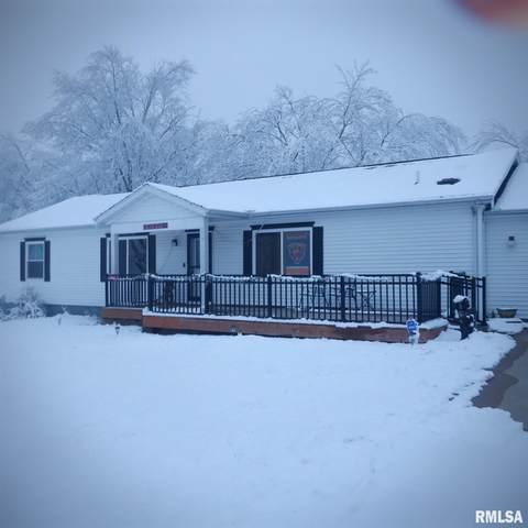 406 Ernest Street, Washington, IL 61571 (#PA1221465) :: Killebrew - Real Estate Group