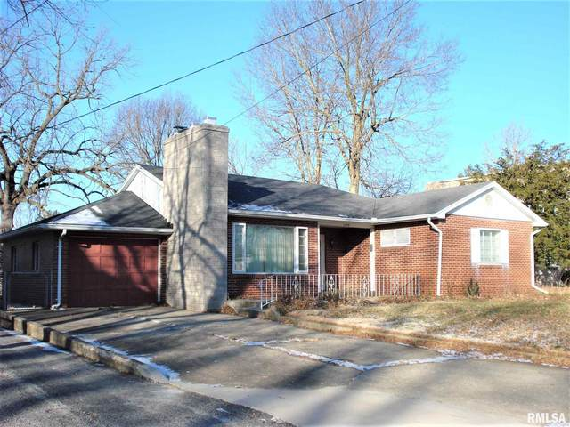 1578 N Seminary Street, Galesburg, IL 61401 (#CA1004492) :: Kathy Garst Sales Team