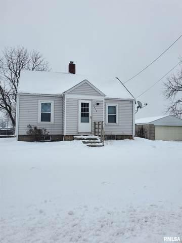 4016 15TH Street, Moline, IL 61265 (#QC4217969) :: Killebrew - Real Estate Group