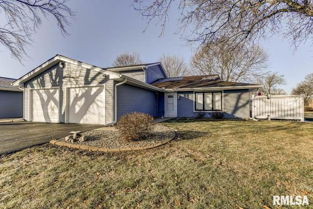 1 Brookside Place, Springfield, IL 62704 (#CA1004497) :: Killebrew - Real Estate Group