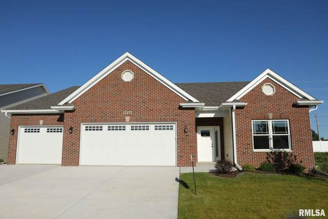 5870 Danielle Drive, Bettendorf, IA 52722 (#QC4217974) :: Killebrew - Real Estate Group