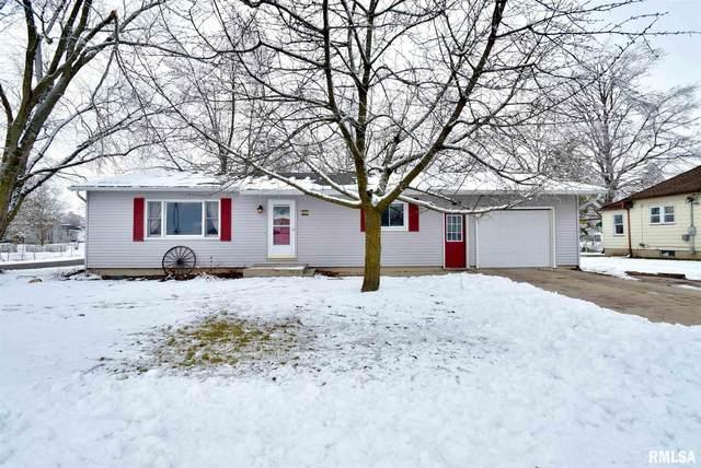 601 N Monroe Street, Roanoke, IL 61561 (#PA1221477) :: Paramount Homes QC