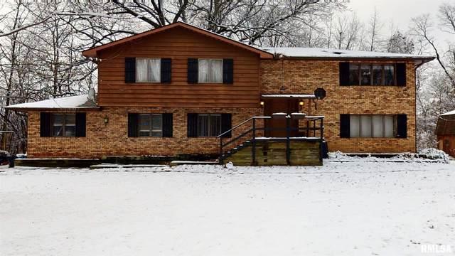 9907 N Fox Creek Drive, Brimfield, IL 61517 (#PA1221480) :: Killebrew - Real Estate Group