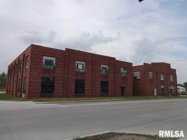 217 E Main, Beardstown, IL 62618 (#CA1004508) :: Killebrew - Real Estate Group
