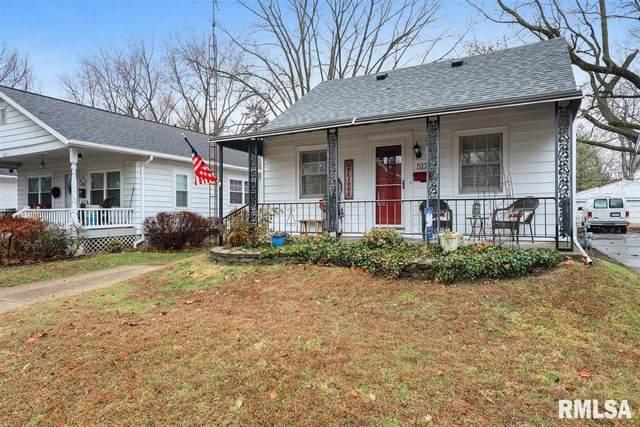 517 Feldkamp Street Road, Springfield, IL 62704 (#CA1004510) :: Killebrew - Real Estate Group